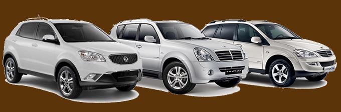 Ремонт корейских автомобилей podolsk
