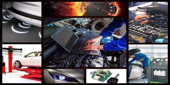 Автофорум - автосервис автомобильной электроники pushkino