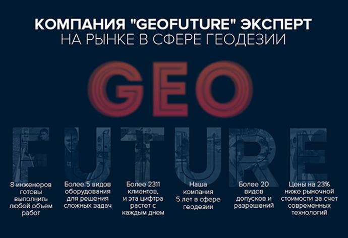 Geofuture (Геодезическая Компания Будущее) podolsk