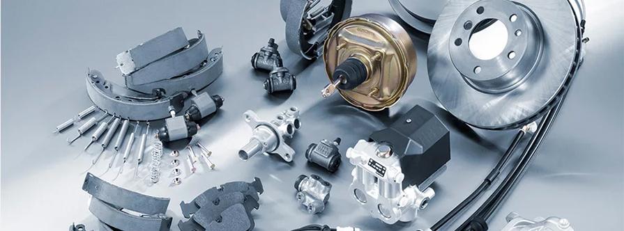 Автозапчасти Auto parts