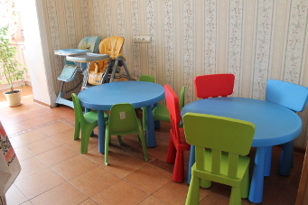 Домашний детский сад podolsk