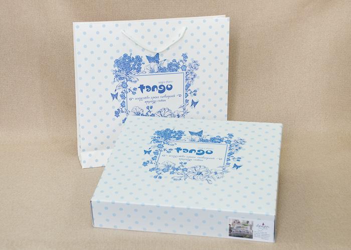 Танго podolsk