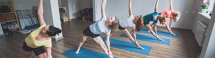 Студия йоги Мастерская podolsk