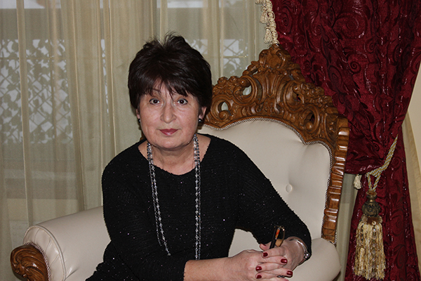 Адвокат Фомина Татьяна Дмитриевна podolsk