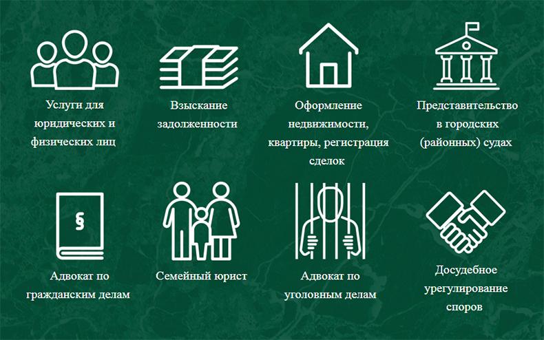 Адвокат Ермолова Татьяна Александровна podolsk
