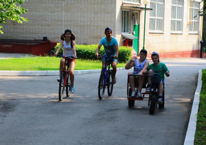 Детско-юношеский оздоровительный центр
