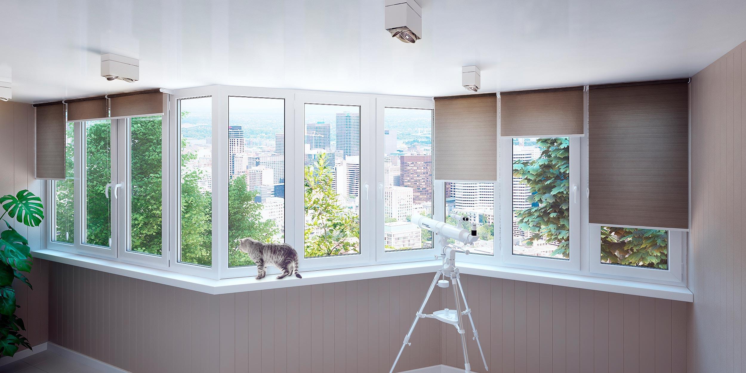 """Купить купон """"пвх окна и остекление балкона-лоджии от компан."""