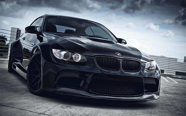BMW - Мотор podolsk