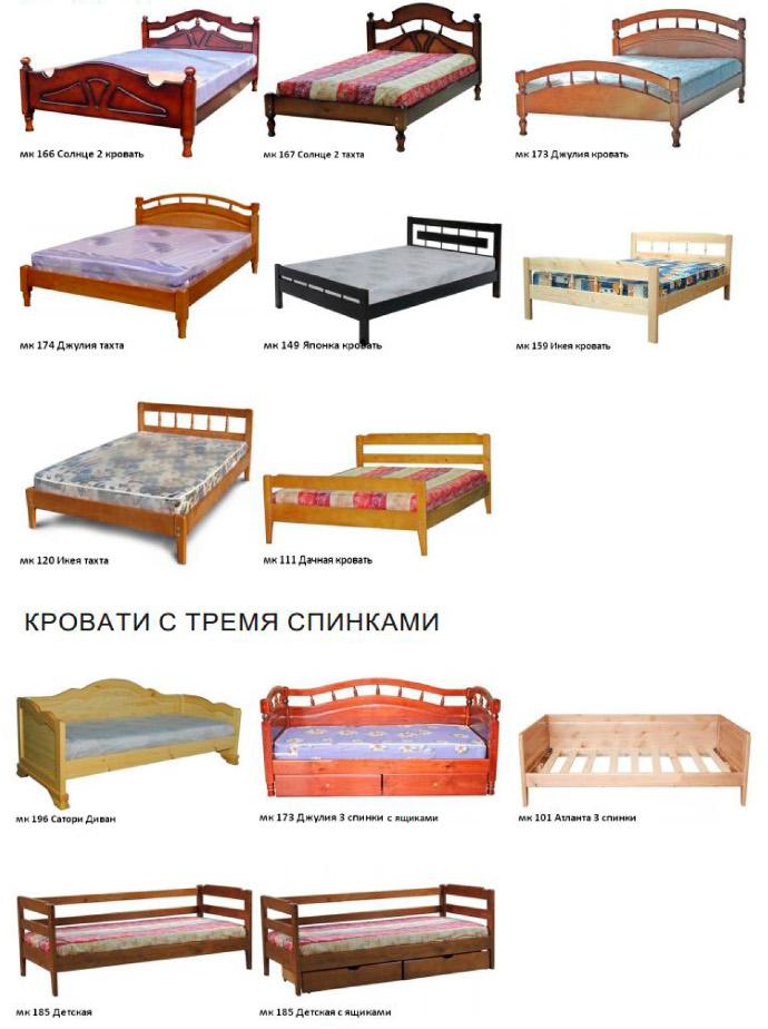 Склад Диванов Москва