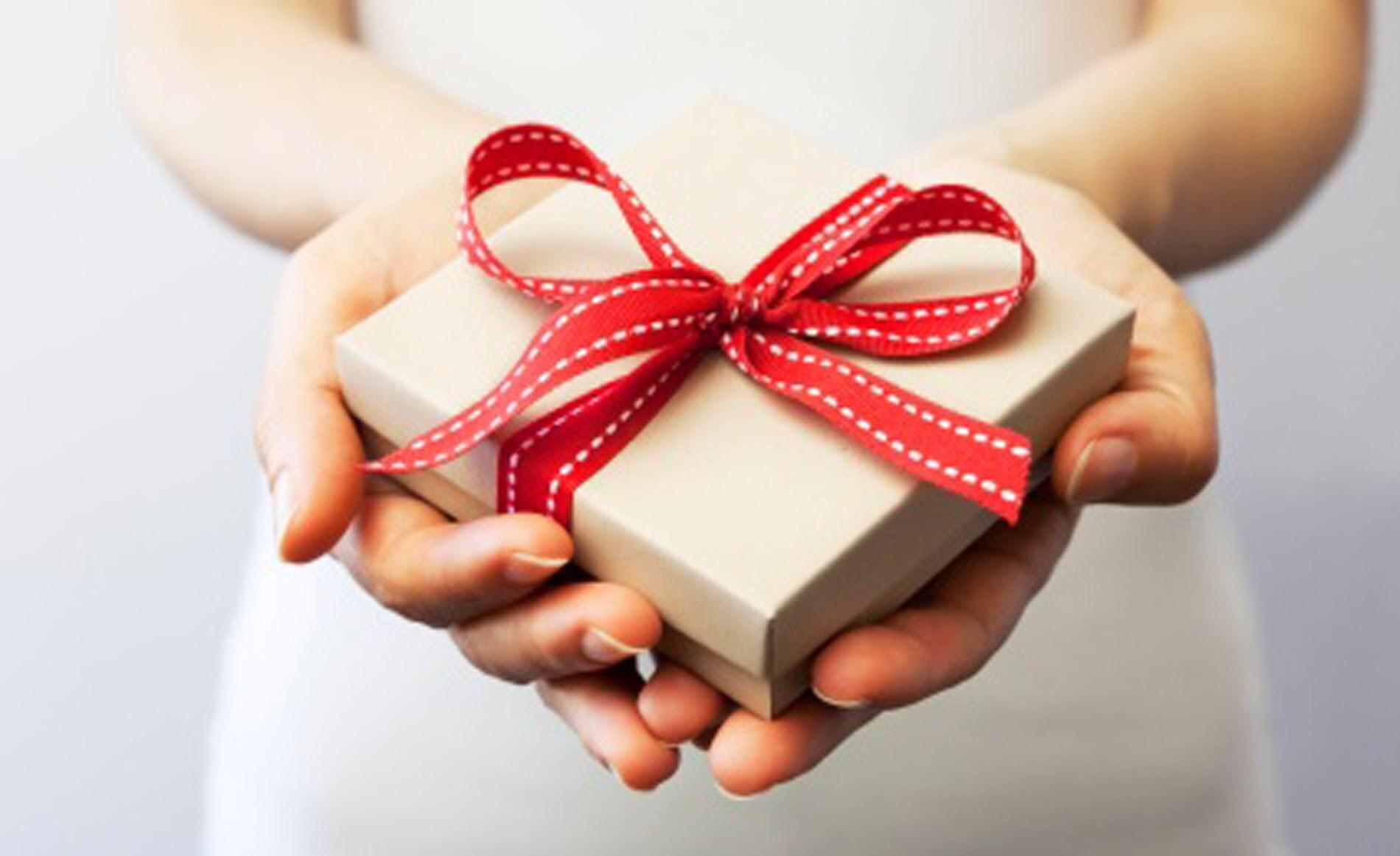 Ищете подарок мужчине на день 10